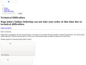 Papajohns Discount Codes